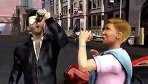 Grand Theft Auto - Coca Cola TV Commercial