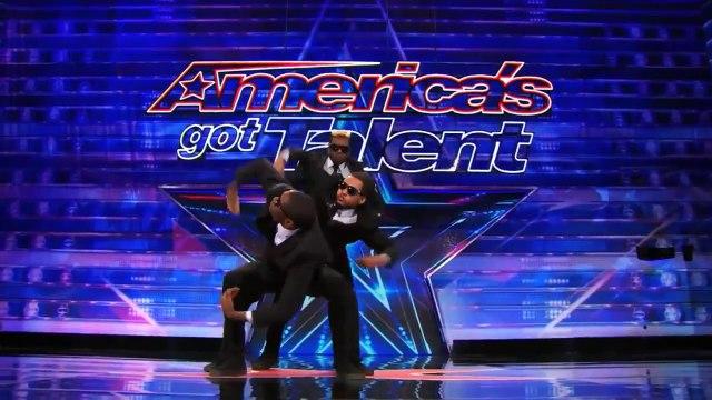 The best auditions americas got talent 2014