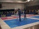 Pan Pacs BJJ 2006 - White Belt Match