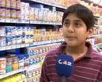 Multinational Grocery Store Green Valley In Mall Of Lahore Pkg By Nabeel Malik City42 - YouTube