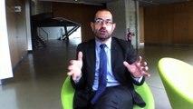Voiture électrique : entretien avec Thierry Koskas, Renault