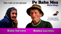 Marius Morga - Pe Baba Mea [Parodie Marius Moga - Pe Barba Mea]
