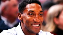 """Scottie Pippen Says He Was The """"LeBron James"""" Of His Time"""