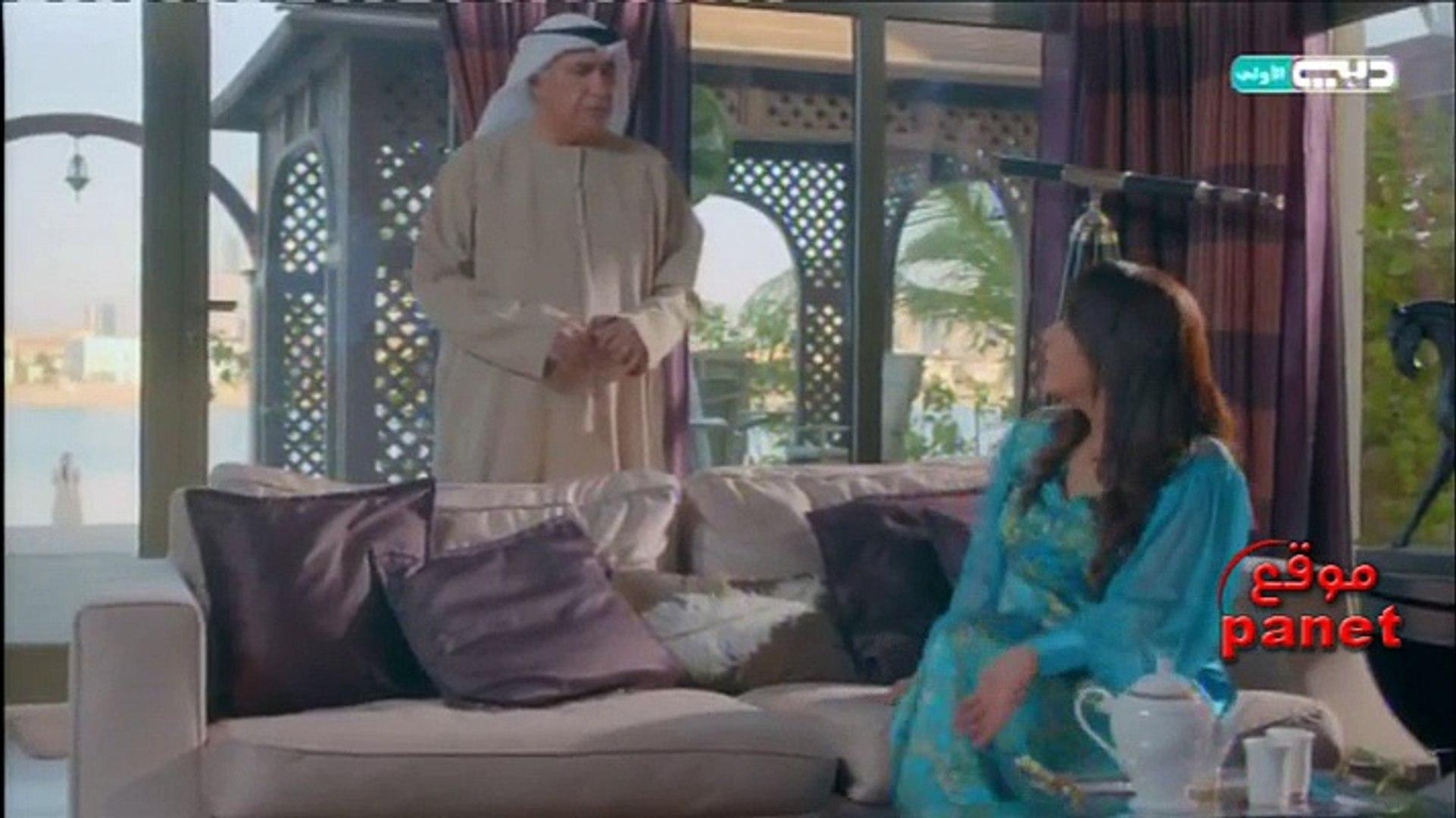 دبي لندن دبي الحلقة 13 - موقع بانيت المغرب
