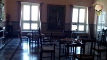 Ghost spirit caught on video in meeting hall! REAL GHOST VIDEO