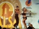 Adrian y Anita - Puerto Rico World Salsa Open 2010 - Semifinal