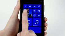 Learn how to call, text or check voicemail with the Nokia Lumia: AT&T Wireless Support | AT&T