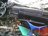 Autounfall dank Schutzengel überlebt!!