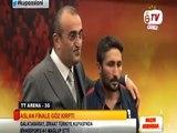 Galatasaray 4-1 Sivasspor & Sabri ve Abdurrahim Albayrak'ın Maç Sonu Açıklamaları