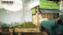 Far Cry 4 Battles Of Kyrat Gameplay (Funny Moments)