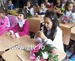 Prima zi de scoala cu clase pregatitoare in Zalau