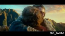 Bilbo and Thorin - The Hobbit