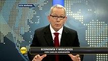 Economía y Mercados: Ajustes en la política fiscal