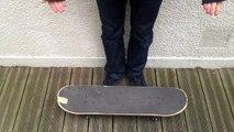 Débuter en skate - Skateboard pour débutant - Conseils pour apprendre à faire du Skate