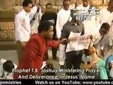 SCOAN 05 April 2014: Testimony: Man Healed Of HIV / AIDS Positive 1, Emmanuel TV, HIV AIDS Healing