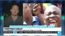 Affrontement entre soldats Burundais et soldats Tchadiens à Bangui. Joseph Kabila serait piégé