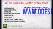 Renda extra pela internet - Veja como ganhar dinheiro em casa