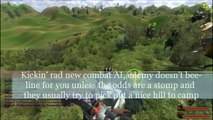 Prophesy of Pendor - A Mount&Blade Warband mod