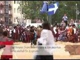 Reportaje Asedio de Logroño 2010