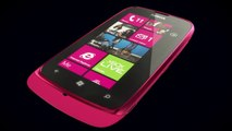 Introducing the Nokia Lumia 610 - Turn up the fun
