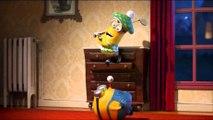 Les Minions [HD] (3D)�regarder�francais�en�sous-titres�anglais