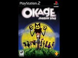 Okage Shadow King: Vampire Evil King (Disadvantage)