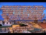 """XIV edizione della """"Giornata della Memoria e dell'Impegno in ricordo delle vittime"""""""