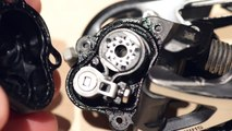 Shimano Shadow + (Plus) Clutch Adjustment, Repair, Maintenance RD-M675 M786 M615 SLX XT Deore
