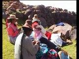Perou- péru bike adventure -inca trail titicaca puno cuzco lima altiplano