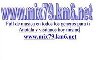 TECHNO, ROCK, MERENGUE, SALSA VALADAS, POP REGUE, TODO TIPO DE MUSICA EN MI PAGINA WEB PARA TI WWW.MIX79.KM6.NET