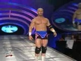 WWE - Matt hardy vs jeff hardy hardcore