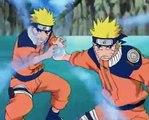 Sasuke vs Naruto Amv-Disturbed-Voices