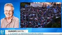 Europe : il est urgent de changer les règles du jeu