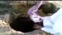 Miracle hole subhan allah miracle of allah