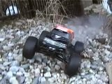 My HPI Savage XL Monster Truck 2!