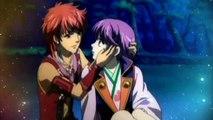 Hinoe X Nozomi- Just a kiss pt 3 (Just A Kiss MEP - Lady Antebellum - AMV Alliance)