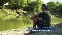 """""""Monstruos del Río"""" con Jeremy Wade - Discovery MAX"""