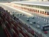 Dubai Race Track - Fast Honda Civic - Mohammed Owais
