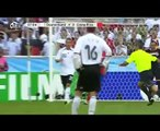 4-2 Frings Goal Germany vs Costa Rica - World Cup 2006