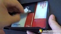 Verizon BlackBerry Bold 9930 Unboxing