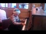 Sing Along  Pub London - Magic Betty at Coach and Horses Soho London