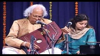 Pandit Ramesh Jule - Indian Classical Music Vocals