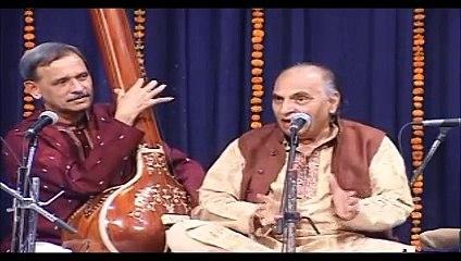 Pandit Mahadev Mishra - Indian Classical Music | Vocals