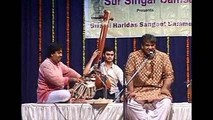 U.Mohaseen Khan - Indian Classical Music Vocals |