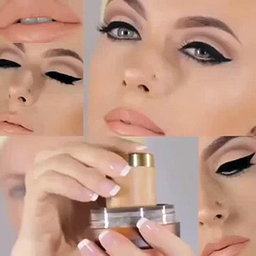 Makeup Tutorials Stunning Tutorial by @maya mia y