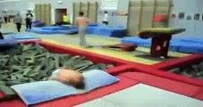 best trampoline crashes fails compilation - pool summer fails - no pain no gain