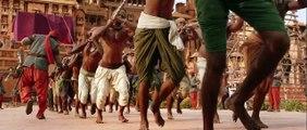 Baahubali பாகுபலி- - Official Trailer (Tamil) - SS Rajamouli - Prabhas, Rana Dagubatti