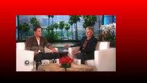 Ellen's Hot Guys: Channing Tatum on Dancing in Thongs