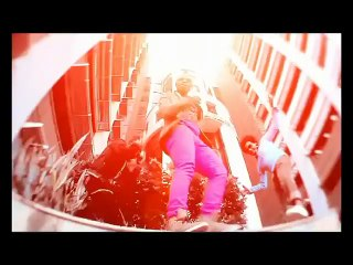 Ommy Dimpoz ft Alikiba - Nai Nai (Official Video HQ)