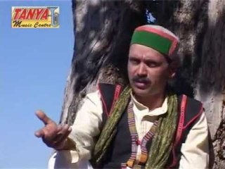 Banti Ki Nati   Himachali Folk Song   Sher Singh   Himachali Hits   Tanya Music & Boutique